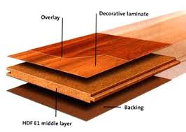 what is laminate flooring made of what is laminate flooring home design