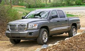2009 dodge dakota information and photos zombiedrive
