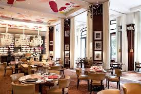 le royal monceau raffles restaurant la cuisine picture of