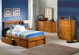 Bedroom Set Tucson Collection
