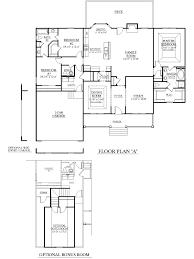 houseplans biz house plan 2251 a the dekalb a