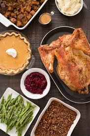 fresh and easy thanksgiving dinners divascuisine