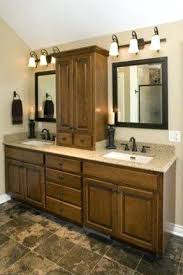 linen cabinet tower bathroom linen tower bathroom vanity with