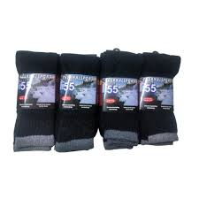 wholesale deal on mens thermal tube sock boot socks at