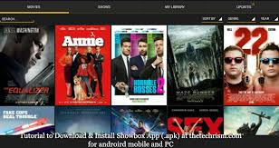 showbox free apk showbox app apk for pc windows 7 8 8 1 10 xp the