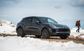 porsche macan 2013 2017 porsche macan cars exclusive videos and photos updates