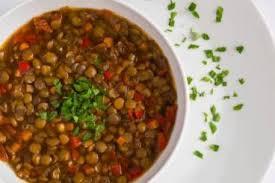 comment cuisiner lentilles recettes lentilles par l atelier des chefs
