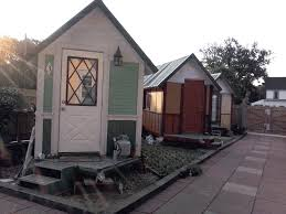 what u0027s tiny house community for homeless looks like wuwm