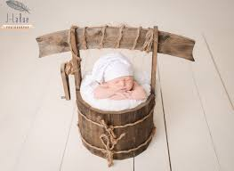 newborn photo props weekly fan faves wishing well prop inspiration newborn
