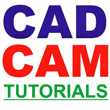 cad cam tutorials youtube