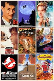 22 films from the 80s i want my kids to watch before they u0027re 11