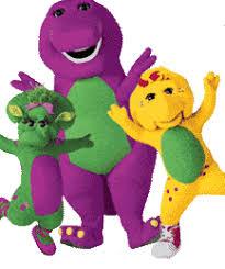 pbs kids barney friends