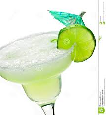 margarita glasses clipart margarita in a glass stock image image of daiquiri grape 11566495