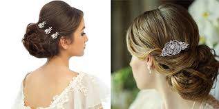 bridal hair accessories uk wedding hair accessories uk only tbrb info