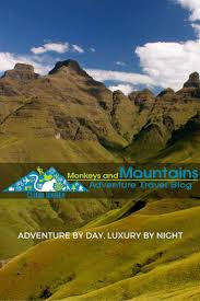 monkeys and mountains adventure travel