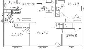 ranch style floor plan ranch home design plans design america ranch home plans