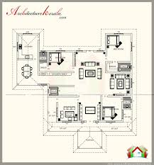 1700 square foot house plans 1700 square feet traditional house plan with beautiful elevation