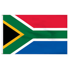 Flags Of African Countries South Africa Flags International Flags World Flags