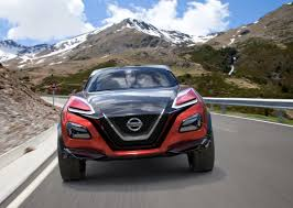 nissan to develop plug in hybrid model for europe