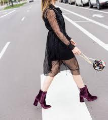 eat pray wear love black dress for halloween a link up