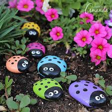 Easy Diy Garden Decorations Diy Garden Decor 15 Fun And Easy Projects To Do In A Day