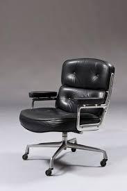 fauteuil de bureau eames charles eames fauteuil de bureau arts décoratifs du xxème