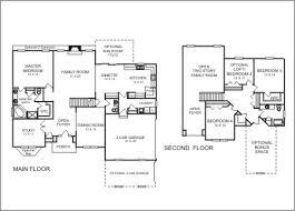 read the plan floor plans