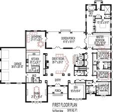 Home Plan Design 600 Sq Ft Basement Entry House Plans House Plans Ideas Colonial House Floor