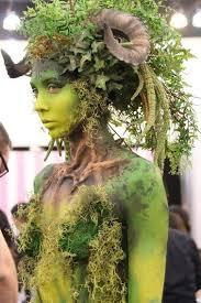 Tree Halloween Costumes 20 Mother Nature Costume Halloween Ideas