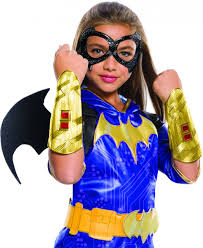 batgirl halloween costume accessories batman costume