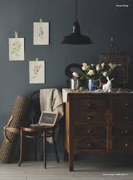 bedroom colors someday steel grey walls with dark wood and