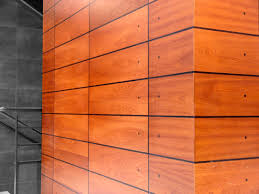 fresh mid century modern wood paneling 162