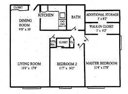 floor plans olentangy terrace apartments