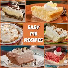 12 easy diabetic pie recipes everydaydiabeticrecipes