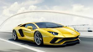 2017 lamborghini aventador convertible 2017 lamborghini aventador s review with price horsepower and