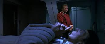 star trek vi the undiscovered country is a masterpiece until it u0027s