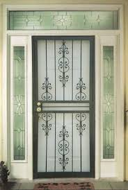 Steel Exterior Security Doors Some Great Advantages You Will Get When Installing Metal Exterior