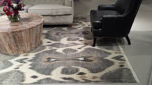 Ikat Area Rug Ikat Is A Great Look Colony Rug Provider Of Carpet Products
