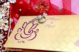 indian wedding invitations nj bridgewater nj indian wedding by house of talent studio