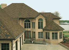 exterior design exciting exterior home design with garage door interesting exterior home design with timberline shingles and versetta stone plus metal fence