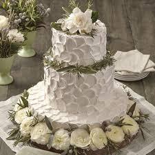 wedding cake decorating ideas nature s beauty herb cake wilton