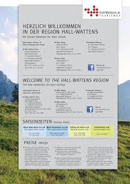 Unterkunftsverzeichnis TVB Hall Wattens Pages 1 50 Text