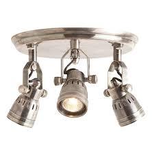 3 Light Ceiling Fixture Lighting Design Ideas Three Kitchen 3 Light Flush Mount Ceiling
