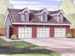 3 car garage plans detached three car garage plan with dormers