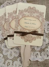 wedding fans favors personalized fans for wedding favors personalized paper fans with