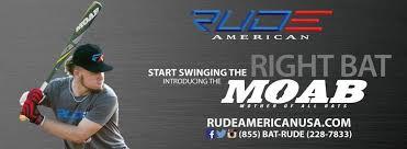 rude american rude american bat company home facebook