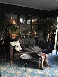 www apartmenttherapy com apartmenttherapy a gorgeously dark dramatic family home in
