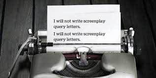 screenwriting query letters and the great query letter hoax