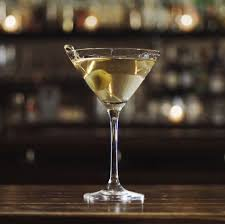 martini bond vesper cocktail recipe