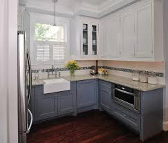 black bottom and white top kitchen cabinets kitchen cabinets white top bottom etexlasto kitchen ideas